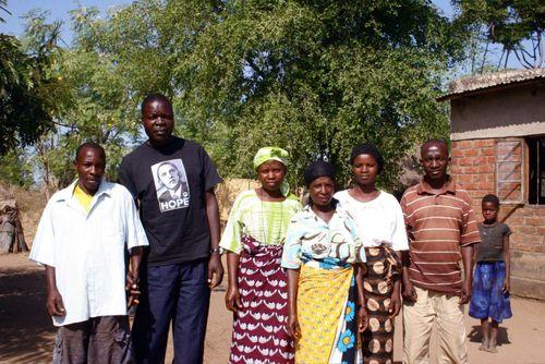 Image result for William Kamkwamba