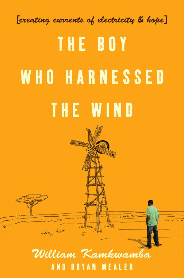 essays on the boy who harnessed the wind 30188 results for the boy who harnessed the wind narrow results will be invaluable for writing essays and papers on transition from boy to.