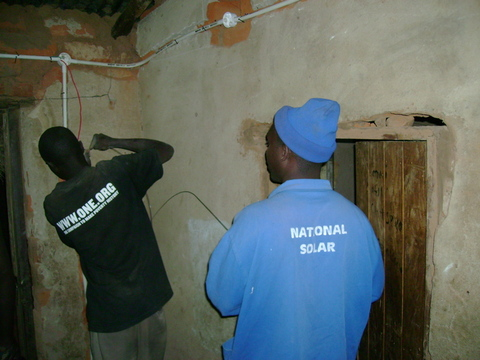 William_working_with_national_solar